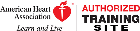 American Heart Association - Authorized Training Site